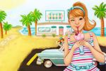 Maryellen Seaside Diner Hop game
