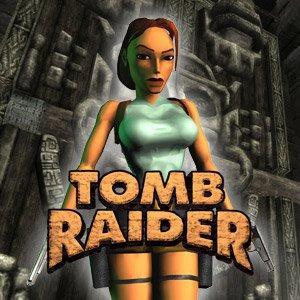 Tomb Raider Classic game