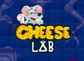 play Cheese Lab