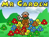 Mr Garden game