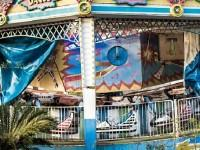Abandoned Wild Theme Park Escape game