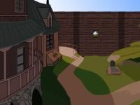 Deg House Escape game