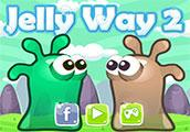 Jelly Way 2 game