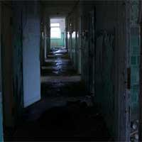 play Ghost Town Hospital Escape Escapefan