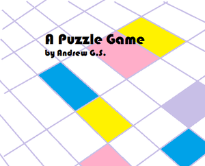 play A Puzzle Game