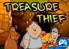 play Treasure Thief Escape