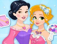 play Design Your Princess Dream Dress