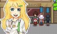Elaine'S Bakery game