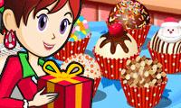 Cake Balls: Sara'S Cooking Class game