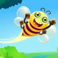 Honey Bee game