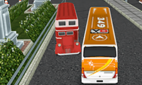 Bus Parking 3D: World 2 game