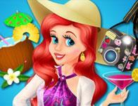 Ariel Caribbean Cruise game