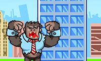Kongman game