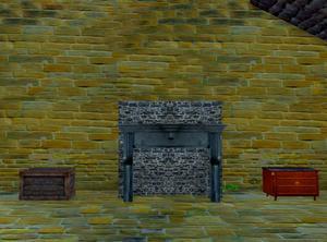play Medieval Church Escape 2 Episode 2