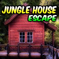 play Jungle House Escape