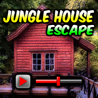 play Jungle House Escape Walkthrough