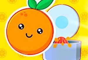 I Like Oj Orange Juice game