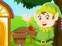 Elf Rescue game