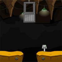 Mousecity Mission Escape Mine game