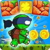 Turtle World Adventure game