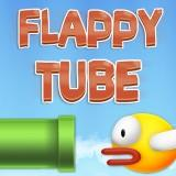 Flappy Tube game