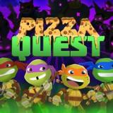 Teenage Mutant Ninja Turtles Pizza Quest game