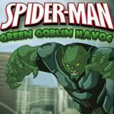 Spider-Man Green Goblin Havoc game