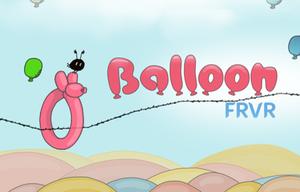 Balloon Frvr game
