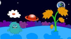 Escape Distant Planet game