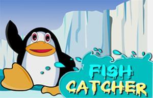 Fish Catcher game
