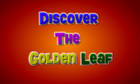 Discover The Golden Leaf game