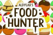 Food Hunter game
