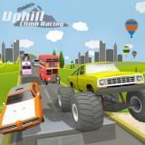 Uphill Climb Racing game