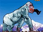 Yeti Rampage game