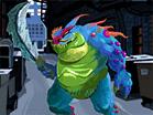 Justice Clicker game