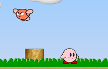 Kirby (Online) game
