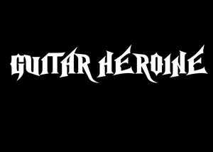 Guitar Heroine game