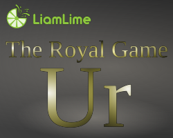 The Royal Game Of Ur game