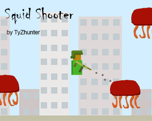 play Squid Shooter