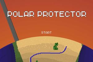 Polar Protector game