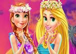 Disney Princess Hawaii Shopping