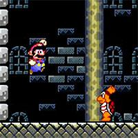 play Super Mario World Master Quest