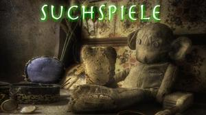 Suchspiele Escape game