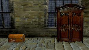 Medieval Church Escape Episode 2 game