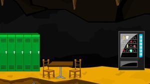 Mission Escape – Mine game