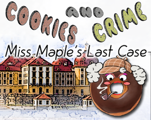 play Cookies And Crime: Miss Maple'S Last Case