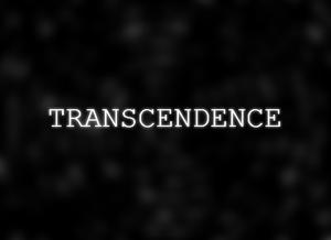 Transcendence game
