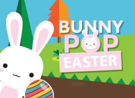 play Bunny Pop Easter