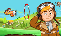 play Pocket Wings Wwii