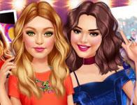 play Gigi And Kendall Bffs